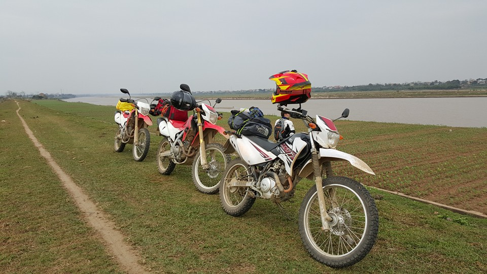 HOI AN MOTORBIKE TOUR TO SAIGON VIA KON TUM, BUON MA THUOT