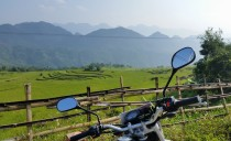 NORTHEAST VIETNAM MOTORBIKE TOUR TO HA GIANG VIA BAC HA, BA BE - 7 DAYS