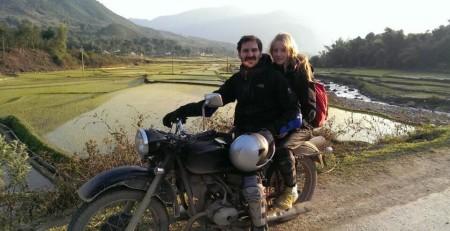 Saigon Motorbike Tour to Mekong Delta, Da Lat, Mui Ne