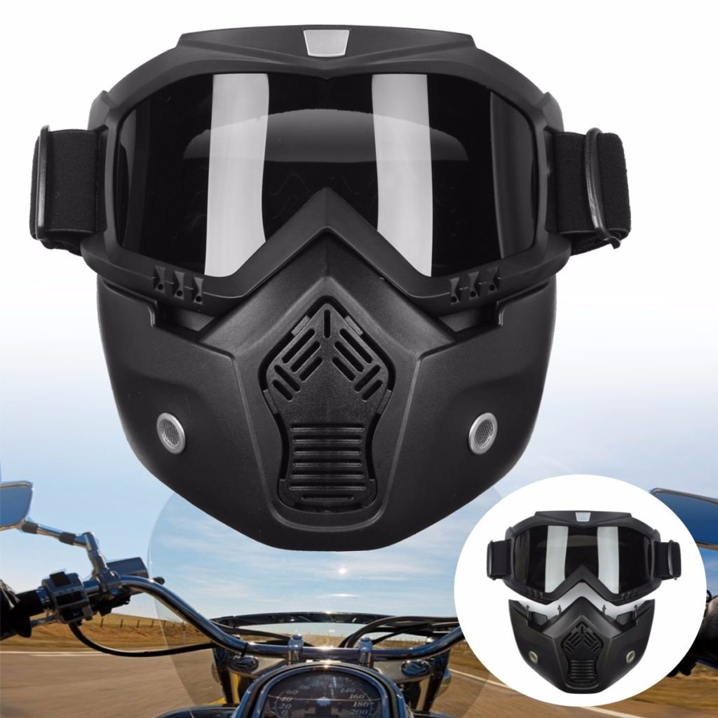 Goggles for Motorbike Riders 1024x1024 - Protective Motorbike Equipments For Riders