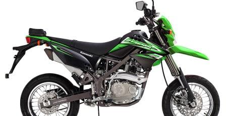 Kawasaki 150cc