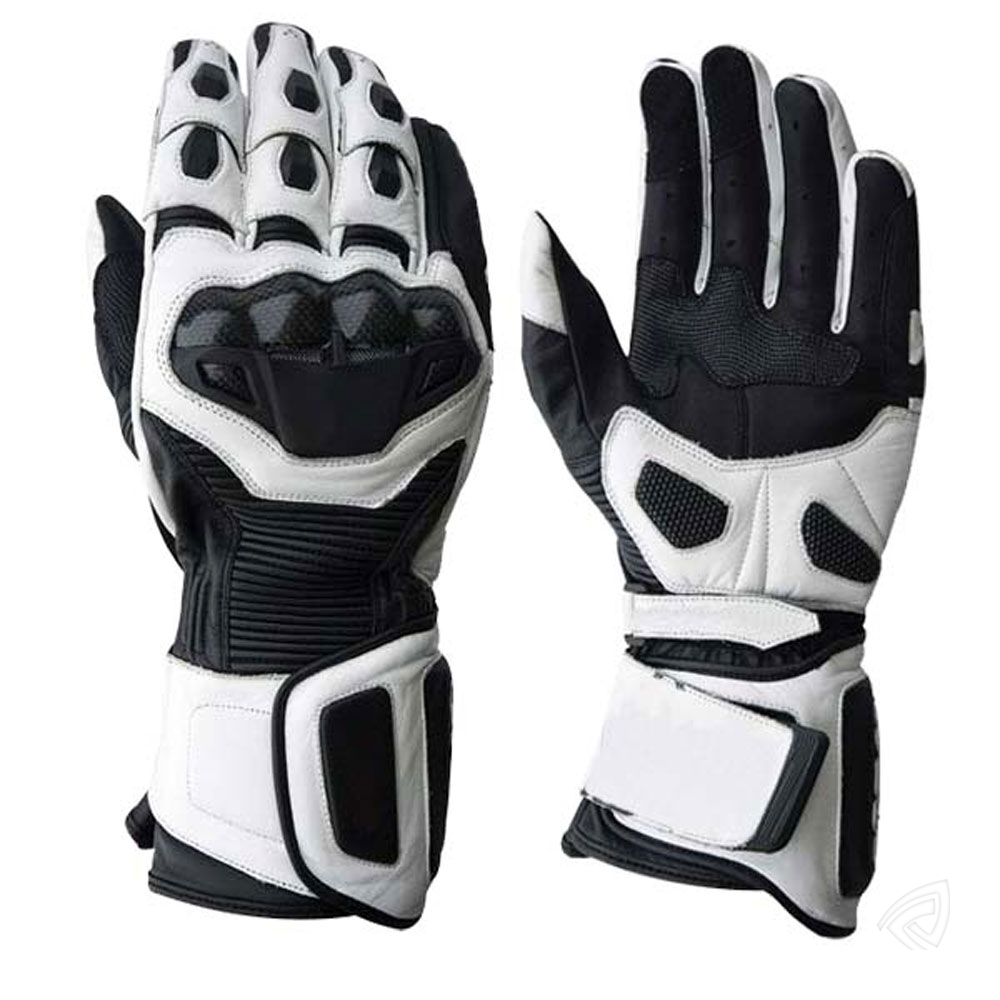 Motorbike Gloves - Protective Motorbike Equipments For Riders
