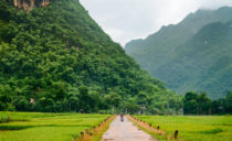 mai chau 210x128 - Top 10 Best Amazing Attractions in Northern Vietnam
