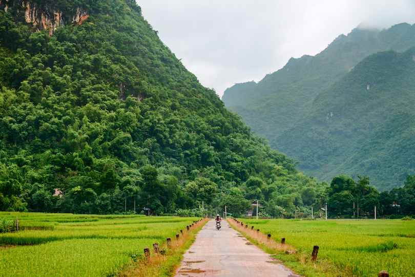 Top 10 Best Amazing Attractions in Northern Vietnam