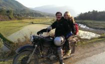 Than Uyen motorbike tours to Mu Cang Chai 210x128 - Inspiring Vietnam Motorbike Tour from Northeast to Northwest - 14 Days