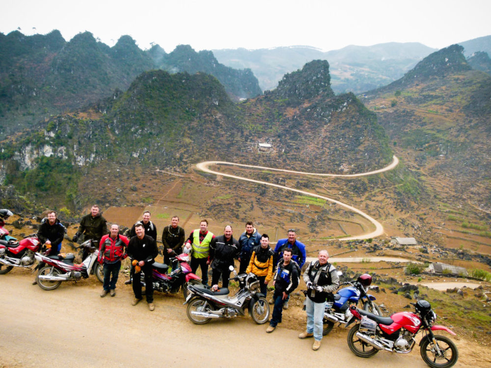 Dong Van Upland e1504622310878 - NORTHEAST VIETNAM BACK-ROAD MOTORBIKE TOUR TO HA GIANG AND CAO BANG