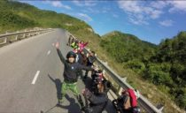top 5 best places for motorcycle tours in Vietnam