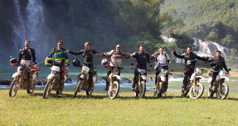 Vietnam Motorbike Tours, Vietnam Offroad Jeep Tours