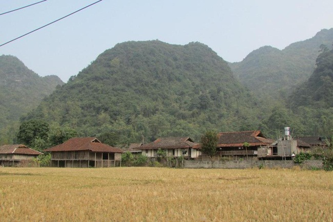 bac son valley 31 - Fabulous beauty of Bac Son Valley – The valley of Sunshine